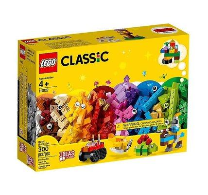 Lego Classic Basic Temel Yapım Parçası Seti 11002