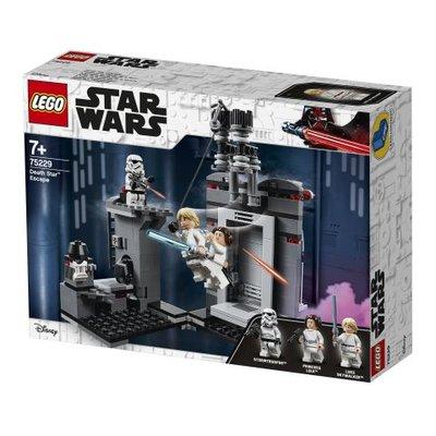Lego SW Death Star Kaçışı (75229)