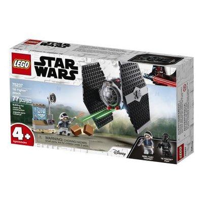 Lego Star Wars TIE Fighter Saldırısı 75237
