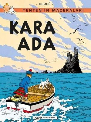 Kara Ada-Tenten'in Maceraları
