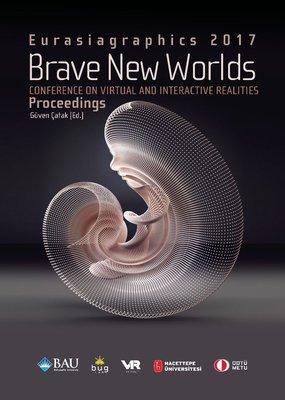 Eurasiagraphics 2017 Brave New Worlds