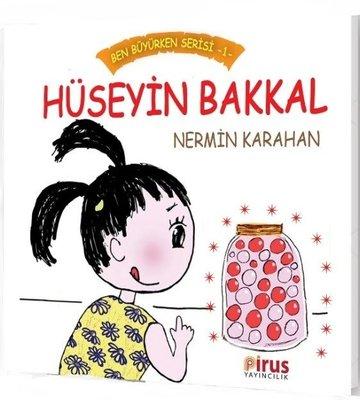 Hüseyin Bakkal-Ben Büyürken Serisi 1
