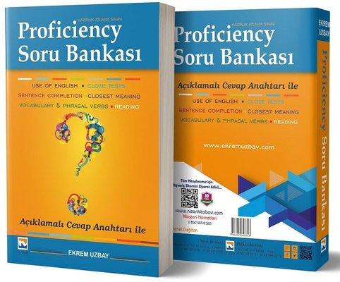 Proficiency Soru Bankası