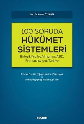 100 Soruda Hükümet Sistemleri