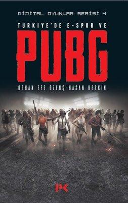Türkiye'de E-Spor ve PUBG-Dijital Oyunlar Serisi 4