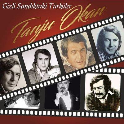 Gizli Sandıktaki Türküler Plak