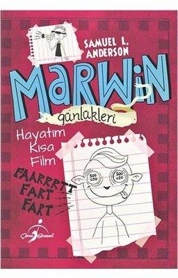 Hayatım Kısa Film--Marwin Günlükleri