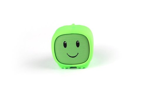 Dino Mutlu Bluetooth Hoparlör Yeşil