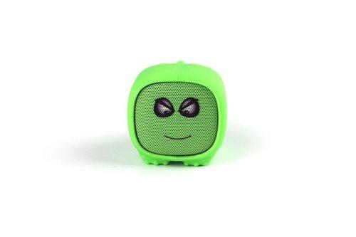 Dino Yaramaz Bluetooth Hoparlör Yeşil