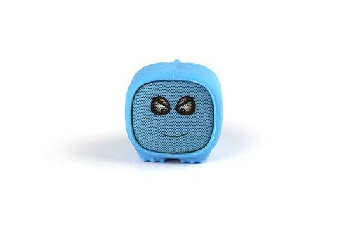 Dino Yaramaz Bluetooth Hoparlör Mavi