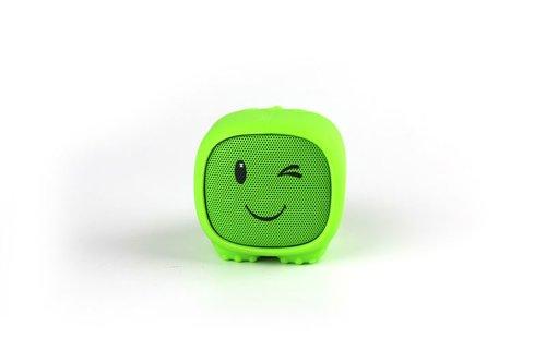 Dino Havalı Bluetooth Hoparlör Yeşil