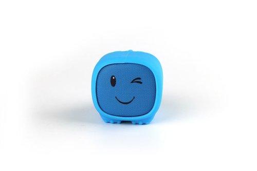 Dino Havalı Bluetooth Hoparlör Mavi