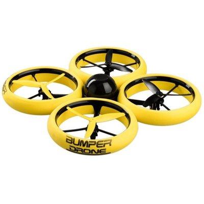Silverlit-Drone Bumber HD 2.4G 4CH Gyro-720P Kameralı( Dış Mekan )