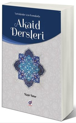 Akaid Dersleri 1