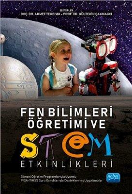 Fen Bilimleri Öğretimi ve Stem Etkinlikleri