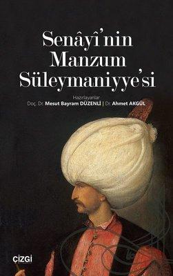 Senayi'nin Manzum Süleymaniyye'si