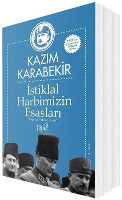 Kazım Karabekir Seti-3 Kitap Takım