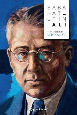 Tüm Eserleri-Romanlar