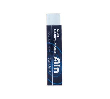 Pentel Silgi Hi-Polymer AIN Standart Y ZETH07