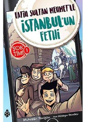 Fatih Sultan Mehmet'le İstanbul'un Fethi-Şok Timi 1