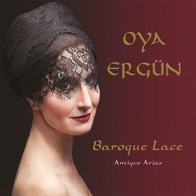 Baraque Lace - Antique Arias