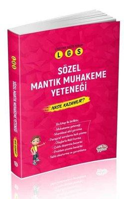 LGS Sözel Mantık Muhakeme Yeteneği Nasıl Kazanılır?