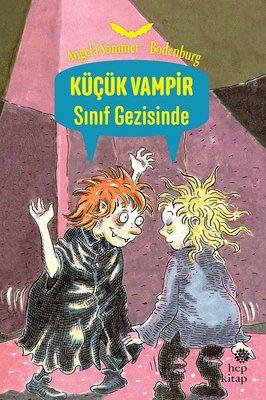 Küçük Vampir-Sınıf Gezisinde