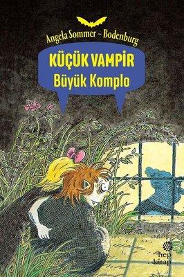 Küçük Vampir-Büyük Komplo