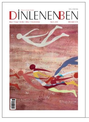 Dinlenen Ben Dergisi Sayı 6