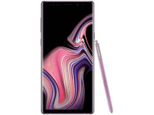 Samsung Note 9 128 GB Lavender Purple ( Samsung Garantili )