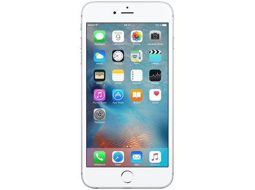 Apple iPhone 6S Plus 32 GB Silver  ( Apple Garantili )