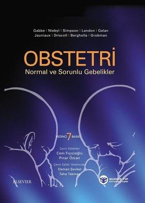 Obstetri-Normal ve Sorunlu Gebelikler