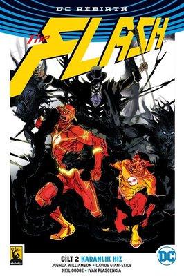 Flash Cilt 2-Karanlık Hız