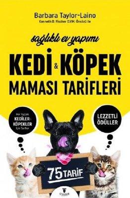 Kedi Köpek Maması Tarifleri-Sağlıklı Ev Yapımı