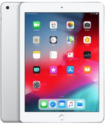 Apple iPad 6. Nesil Wi-Fi 32GB Gümüş MR7G2TU/A