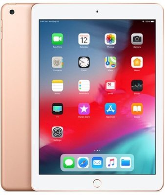 Apple iPad 6. Nesil Wi-Fi 32GB Altın MRJN2TU/A