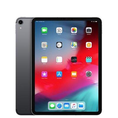 "Apple 11"" iPadPro Wi-Fi 64GB, Uzay Grisi MTXN2TU/A"