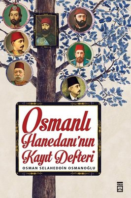 Osmanlı Hanedanının Kayıt Defteri
