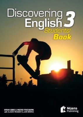 Discovering English 3-Student's Book