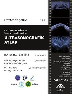 Ultrasonografik Atlas