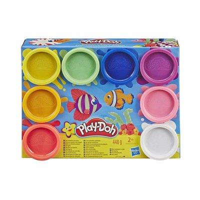 PlayDoh 8'li Hamur (E5044)