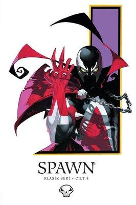 Spawn Cilt 4