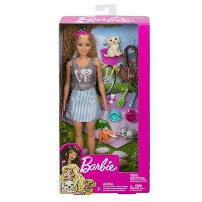 Barbie Sevimli Hayvan Arkadaşları (FPR48)