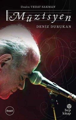 Usulca Vedat Sakman: Müzisyen