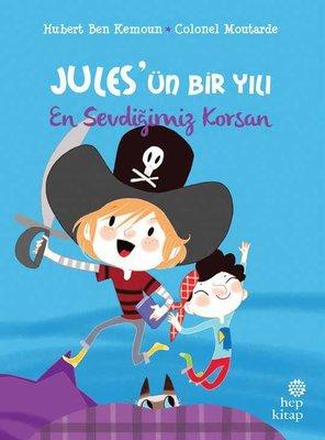 Jules'ün Bir Yılı: En Sevdiğimiz Korsan