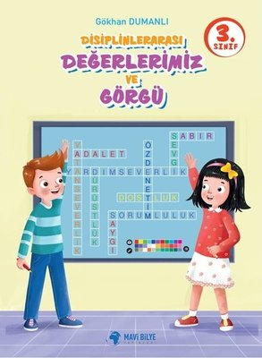 3.Sınıf Disiplinlerarası Değerlerimiz ve Görgü