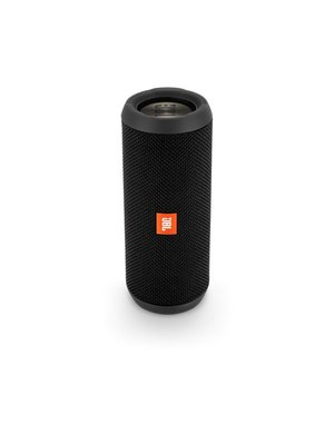 JBL Flip3 Bluetooth Hoparlör Mic, Stealth
