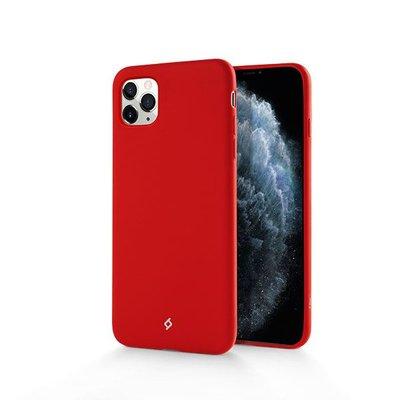 ttec 2PNS255K Kırmızı iPhone XR Smooth Koruma Kılıfı