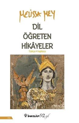 Dil Öğreten Hikayeler-Türkçe İngilizce