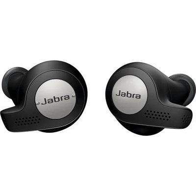 Jabra Elite Active 65t Titanium Siyah